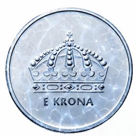 ekrona coin
