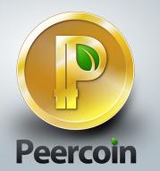 ppcoin logo